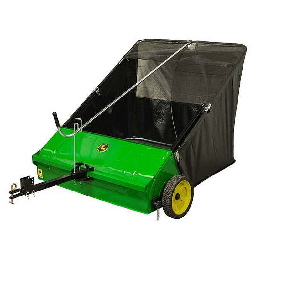 d76d0308 a371 47a0 bec4 b645bc1796bb.w960 shop john deere 44 in lawn sweeper at lowes com John Deere Zero Turn Mowers at creativeand.co