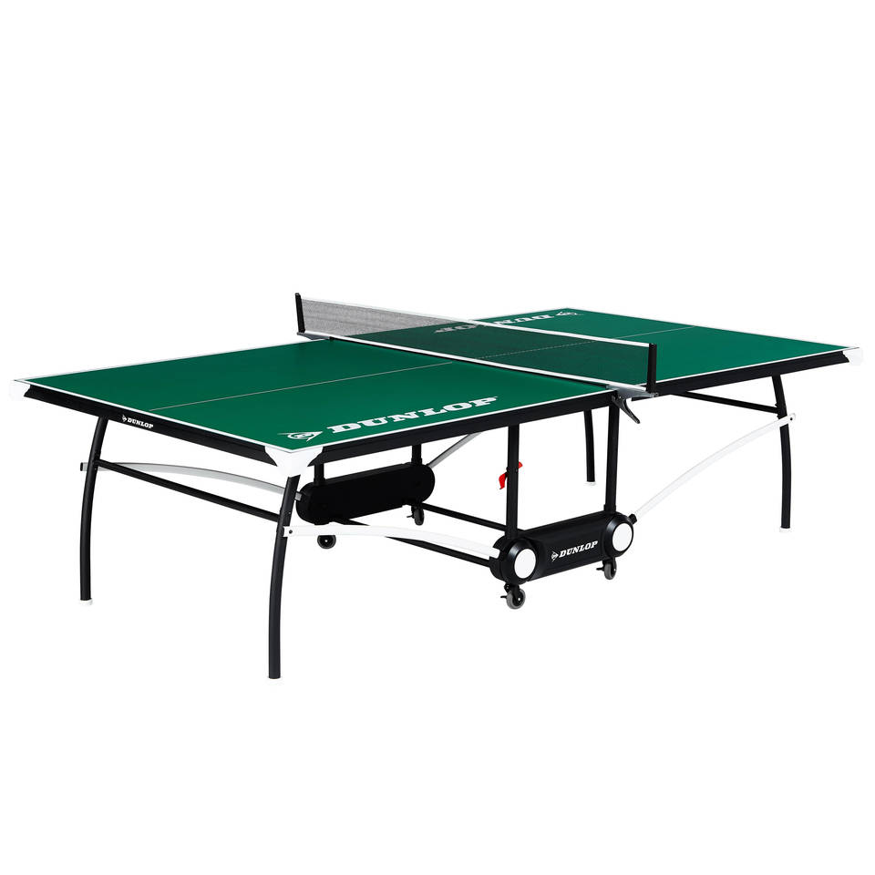 Dunlop 2 Piece Table Tennis Table