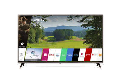 Lg 49 4k Ultra Hd Smart Led Tv49uk6300 Target