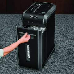 Fellowes 99Ci Pull-Out Bin