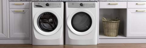 Electrolux Front Load Electric Dryer