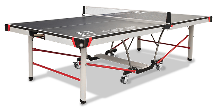 Eastpoint Sports Eps 3000 2 Piece Table Tennis Table