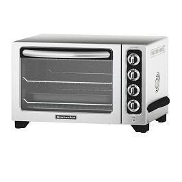 Kitchenaid Kco223cu 12 Convection Oven