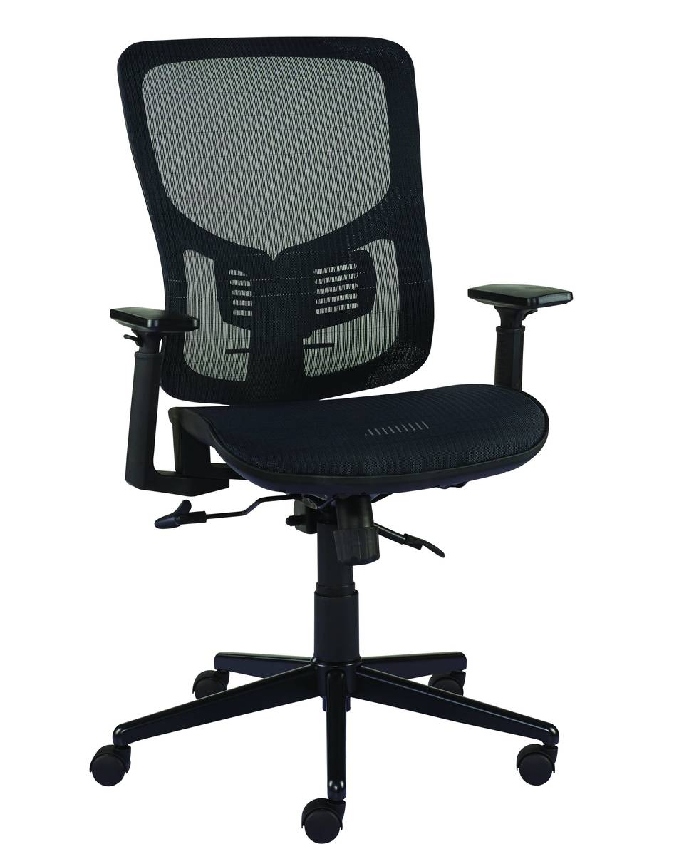 Mainstays Mid Back Office Chair Assembly Instructions