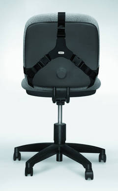 fellowes professional series back support blackoffice depot