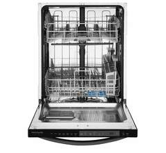 Frigidaire Gallery Dishwasher Door Open