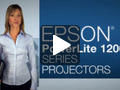 Epson PowerLite 1200 Series Projector Product Line Overview