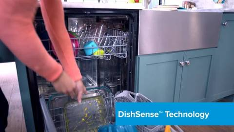 DishSense™ Technology