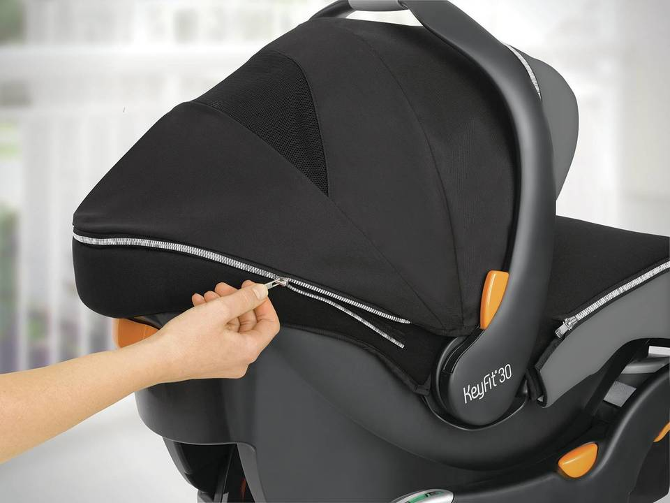 Chicco Keyfit 30 Zip Infant Car Seat - Singapore : Target