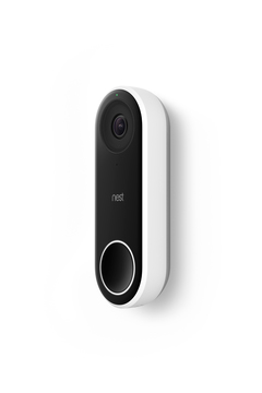 Nest Hello Video Doorbell Pcrichard Com Nc5100us