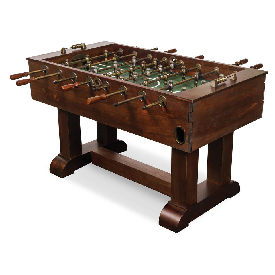 Eastpoint sports 55 inch coffee table soccer foosball game table eastpoint sports durango foosball table geotapseo Image collections