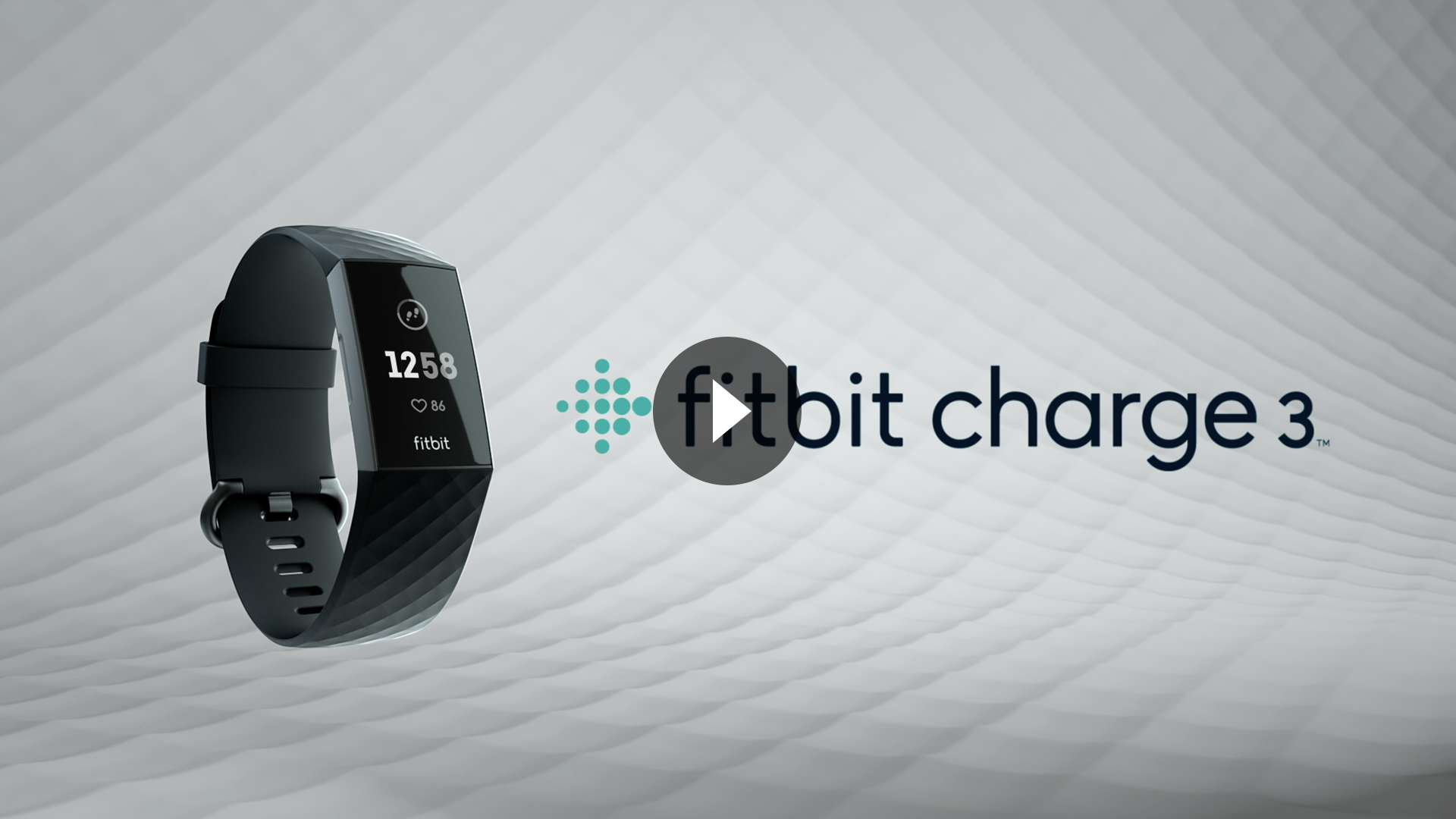 Fitbit Charge 3 | Activity Trackers & Pedometers | Back To