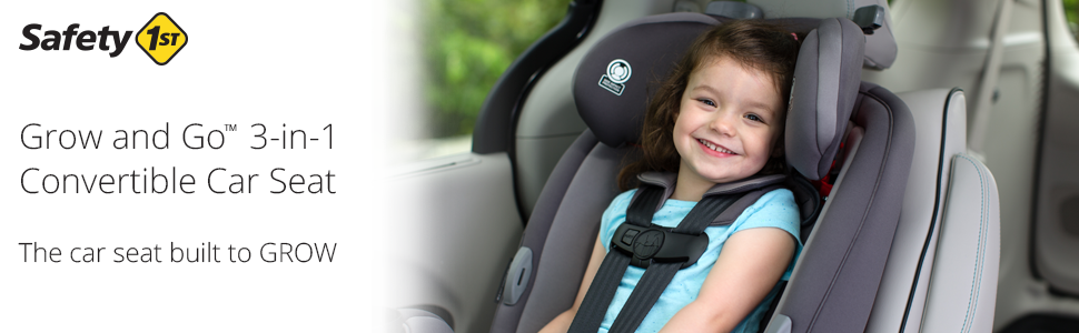 Convertible Car Seat Rear Facing 3 In 1
