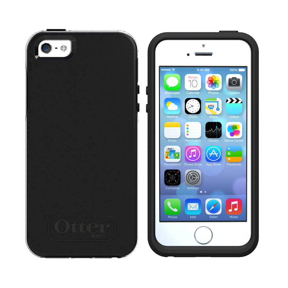 Otterbox 77 42178 Symmetry Series For Iphone 55sse Orchid