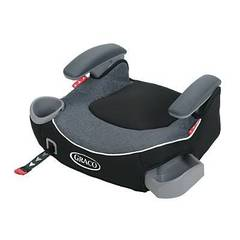 Graco® Affix No Back Booster Car Seat - Ashcroft : Target