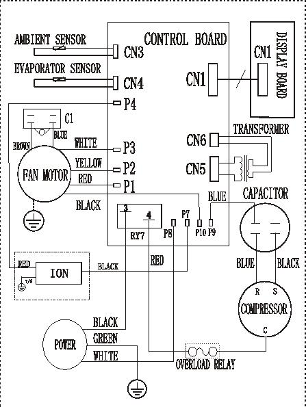 carrier air conditioning unit wiring diagram wiring diagram and carrier ac wiring diagram ions s pictures fixya