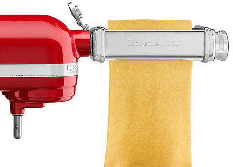 Kitchenaid Pasta Roller Attachment Bed Bath Beyond