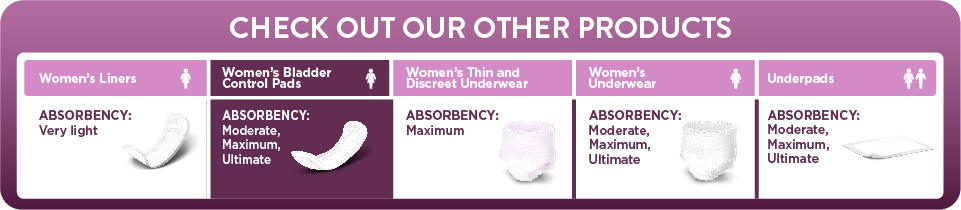 Walgreens Certainty Women's Bladder Control Pads, Ultimate Absorbency, Long  Length