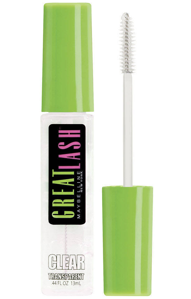 91b1ca3b225 Maybelline Great Lash Clear Mascara, Clear (For Lash and Brow) - CVS ...