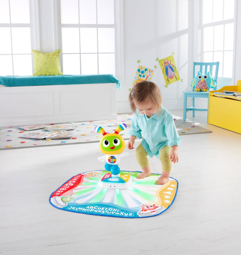 Fisher Price Bright Beats Dance Mat Bed Bath Beyond