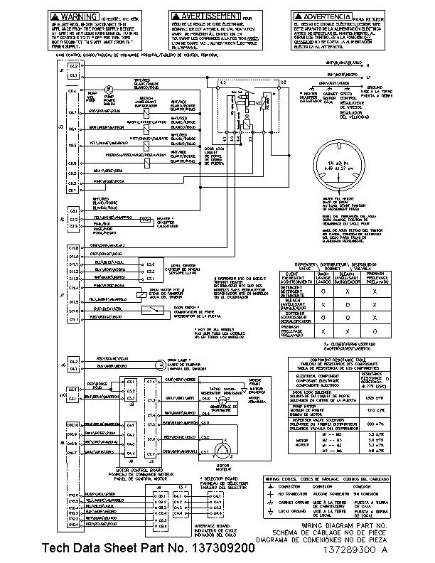 wiring diagram for roper dryer  u2013 the wiring diagram