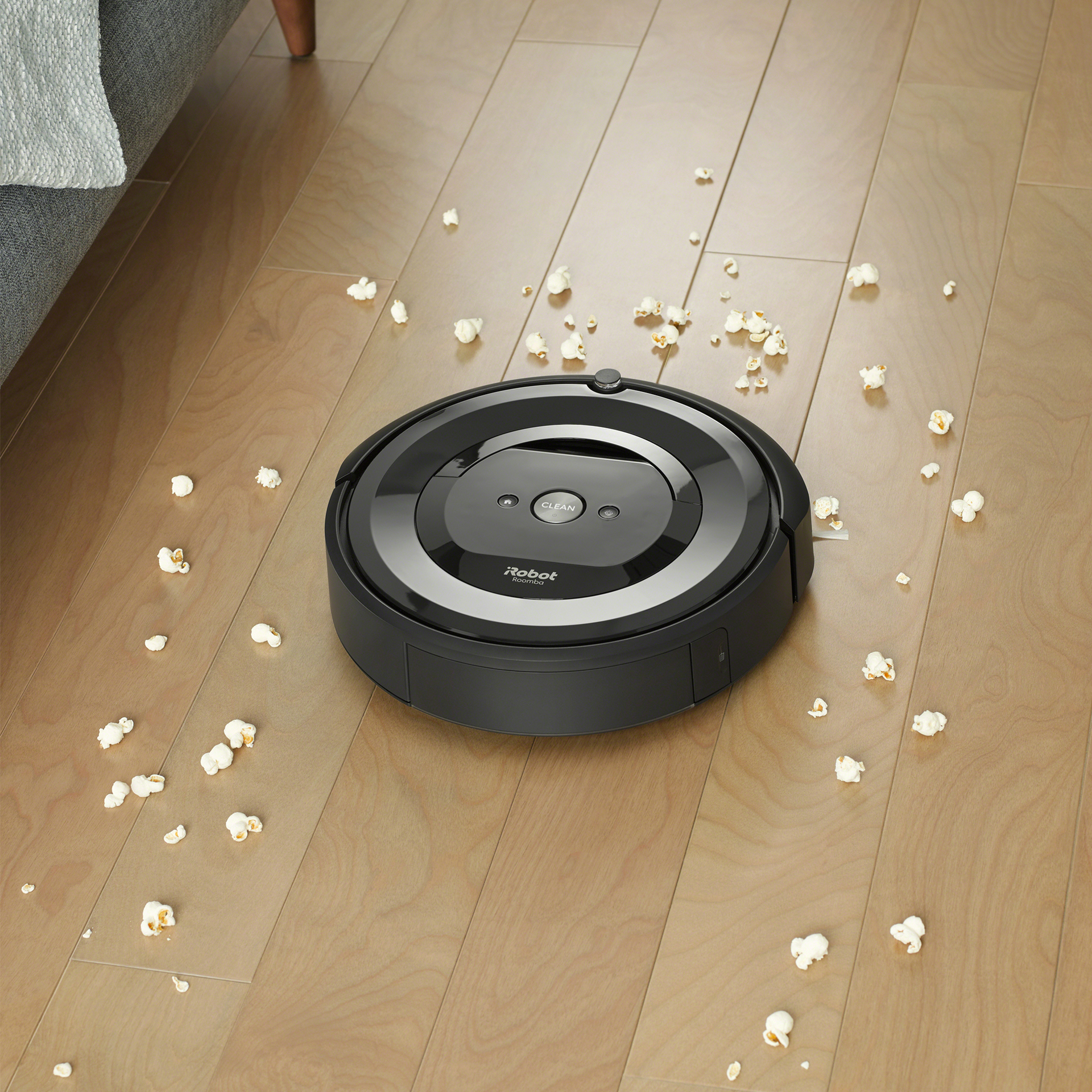 Irobot Roomba E5 5150 Wi Fi Connected