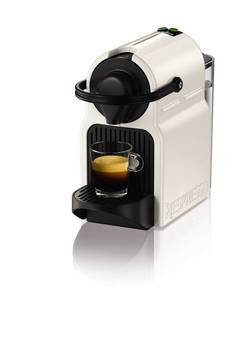 how to get hot water from nespresso vertuoline