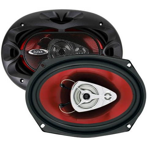 speakers car. basic features speakers car s