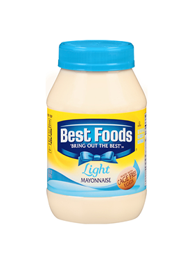 Best organic mayonnaise