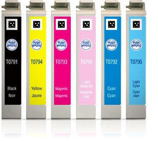 T200320 Magenta Ink Cartridge