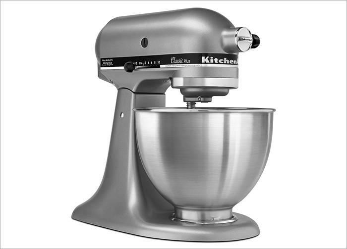 KitchenAid Clic 4.5 Qt Stand Mixer KSM75 : Target on