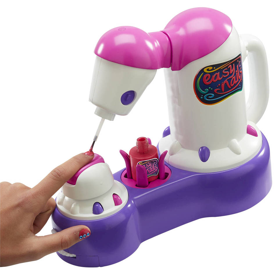 Nail Painting Machine Argos - Painting Ideas
