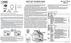 View Setup Overview PDF