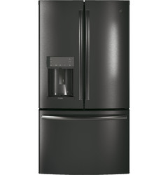 PFE28KBLTS (Black stainless)