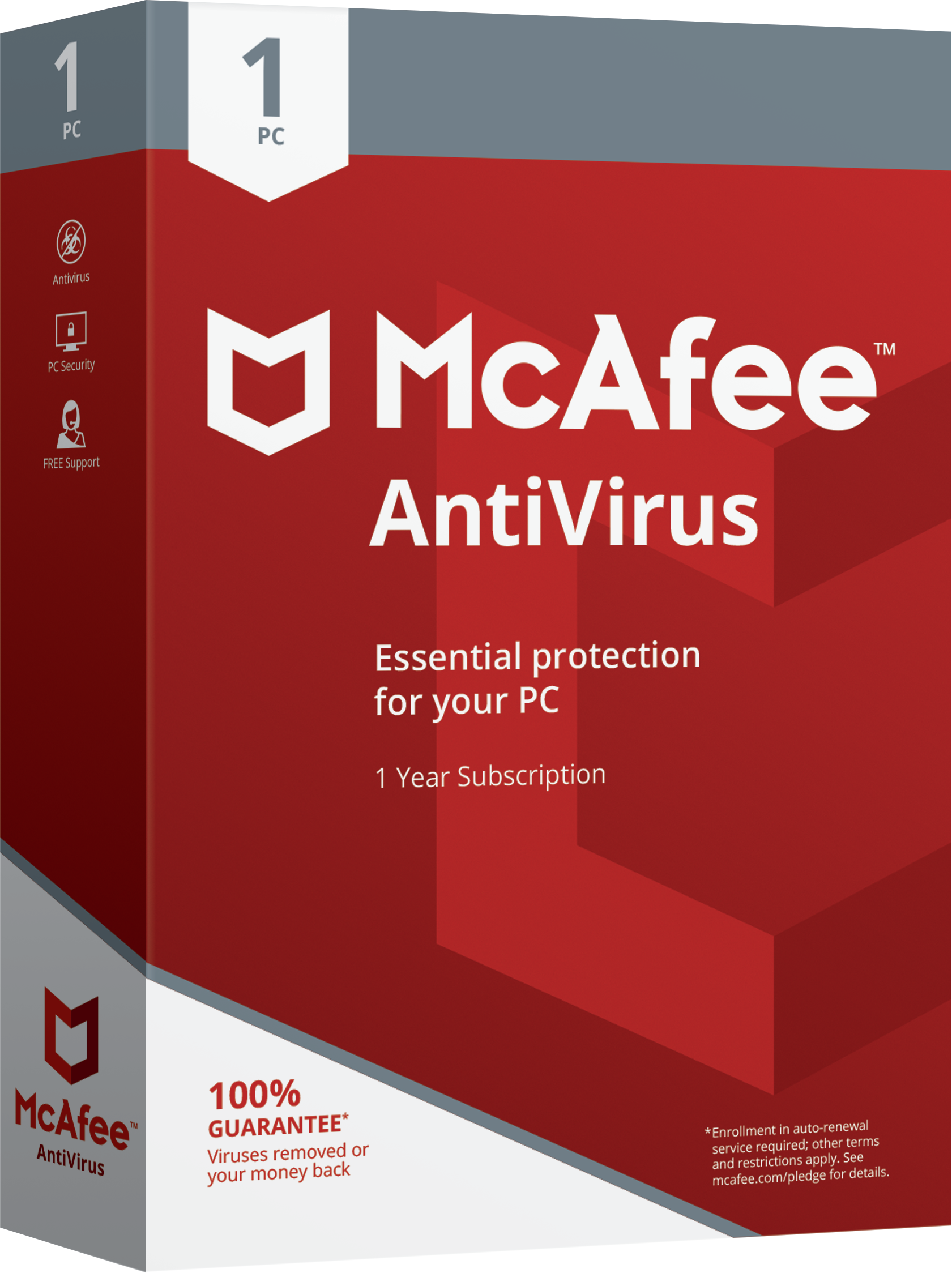 dell antivirus free download
