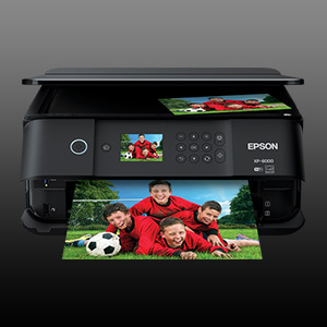 EPSON Expression Premium XP-6000 All-In-One Printer | Dell USA