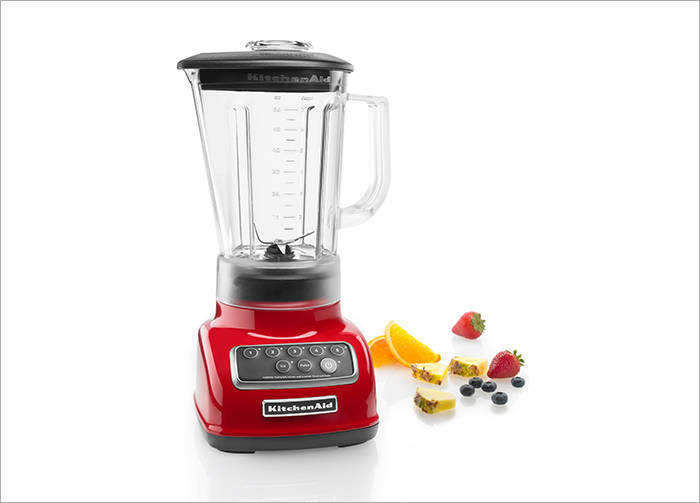 KitchenAid® 5-Speed Classic Blenders with Intelli-Speed™ Motor ...