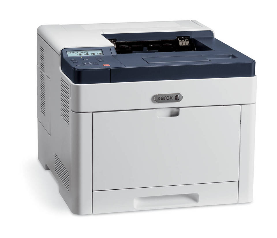 Xerox Phaser 6510DN Color Laser Printer By Office Depot OfficeMax