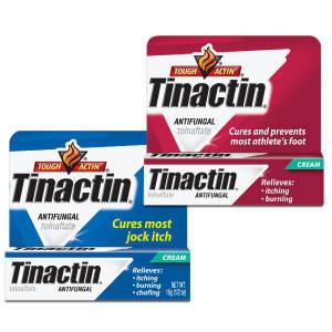 Coupons tinactin