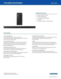 411d2022 9e08 4893 b2f1 ad64aa1ddaf9.pdf.poster.w240 samsung 2 1 channel 300w soundbar system with wireless subwoofer sound bar wiring diagram at gsmx.co