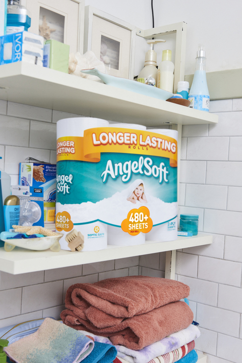Angel Soft  Mega Rolls. Angel Soft Toilet Paper  12 Mega Rolls  Bath Tissue   Walmart com