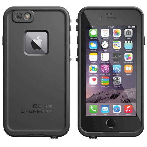 lifeproof for iphone 6 lifeproof fre series for iphone 6 white gray 3000