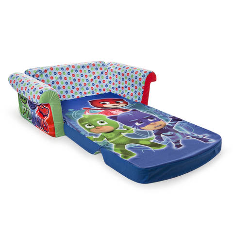 Marshmallow Furniture Children S 2 In 1 Flip Open Foam