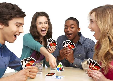 how to add people on uno friends