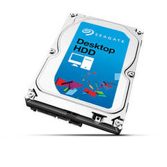 Desktop HDD Dynamic