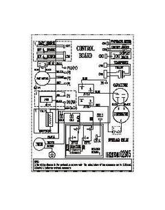 16020300002985.pdf.poster.w240 frigidaire 25,000 btu window wall slide out air conditioner wiring diagram for frigidaire air conditioner at mifinder.co