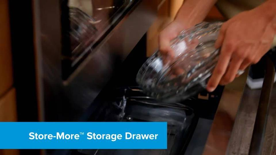 Store-More™ Storage Drawer