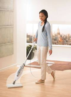 Shark Professional Steam Pocket Mop White Target