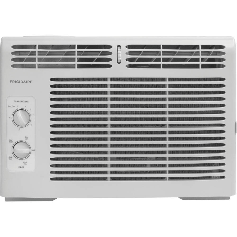 Frigidaire ffrh1222r2 12 000 btu 230v compact slide out for 12000 btu window air conditioner room size