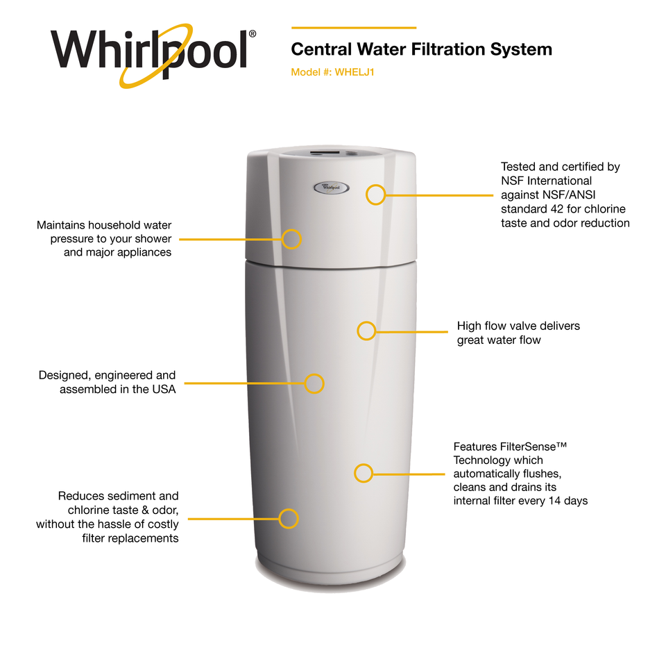 Why Choose Whirlpool
